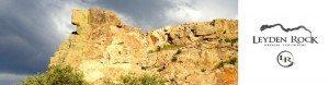 Leyden Rock